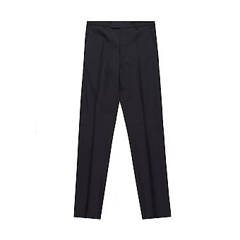 Maison Margiela Navy Trousers