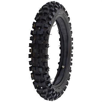 110/90-19 MX Tyre - D991 Or F897 Tread Pattern