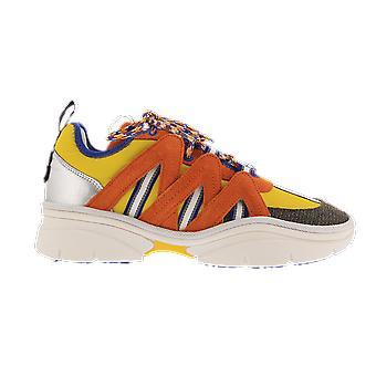 Isabel Marant Kindsay Yellow BK032820A049S10YW shoe