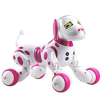 Cute Animals Electronic Toy Interactive Robot Dog Wireless Remote Control Smart
