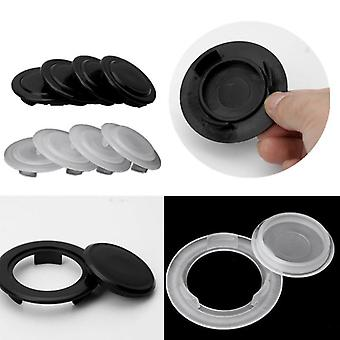 Standard Size 2 Inch Table Umbrella Hole Ring & Cap Set