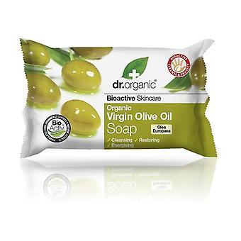 Organic Olive Soap, 100 gr - sapone 100 g