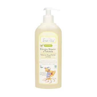Baby bottle detergent 500 ml