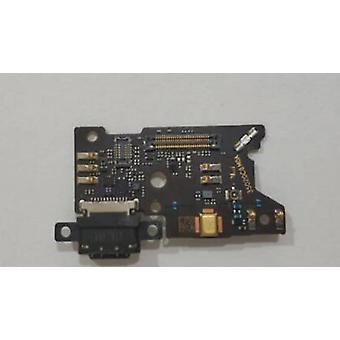 Micro Usb-portin laturilevyn telakkaliitin