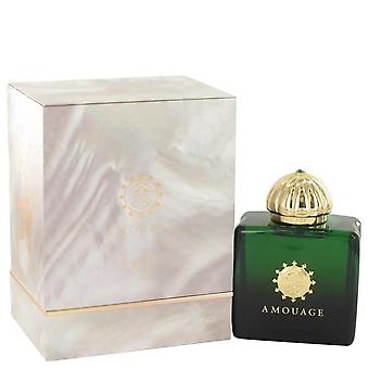 Amouage Epic Eau De Parfum Spray Amouage 3,4 oz Eau De Parfum Spray