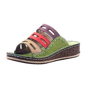 Women's Summer Open Toe Comfy Sandals