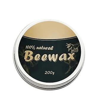 Waterproof  Wood Seasoning Beewax Cabinets Care Polished