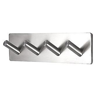 Carré Hook Collant acier inoxydable