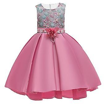 Elegancka sukienka księżniczki