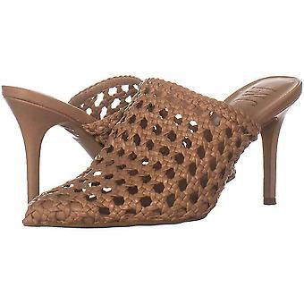 INC International Concepts Womens Celestiap Pointed Toe Mules (en anglais)