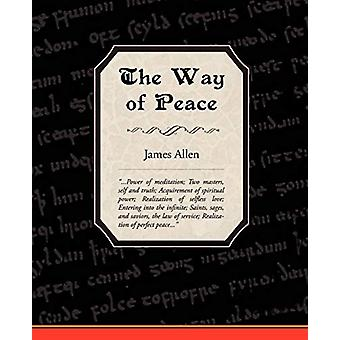 The Way of Peace by James Allen - 9781605972831 Book