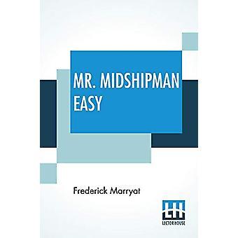 Mr. Midshipman Easy by Frederick Marryat - 9789353425586 Book