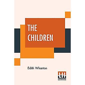 The Children by Edith Wharton - 9789353444532 Book