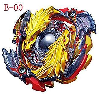 Blasting Gyro Burst Toy, Bables Metal Fusion Toy
