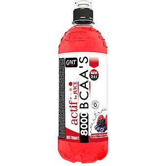 QNT Nutrition BcaaS 8000 Forest 700 ml