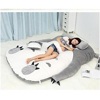 Kannettava söpö lepotuoli / aikuisten laiska vuodesohva tyynyllä