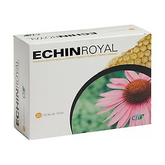 Echin Royal 20 sticks of 10ml
