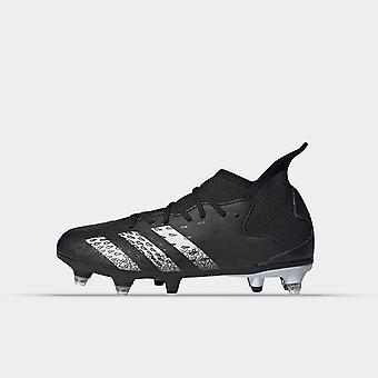 Adidas Predator Freak .3 Junior SG Football Boots