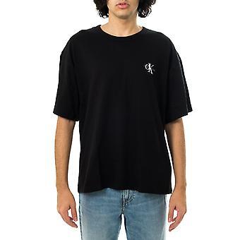 Calvin Klein monogram moderni rento istuvuus tee t-paita j30j318310.beh