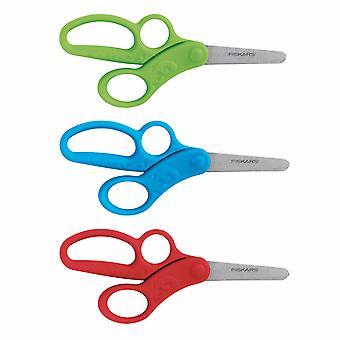 Fiskars Scissors: Kids: Total Control: 13cm