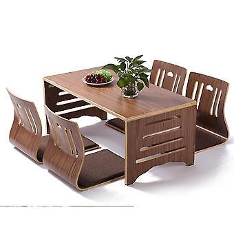 Ruokapöytä ja tuoli