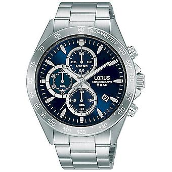 Lorus Quartz Men's Watch RM365GX9