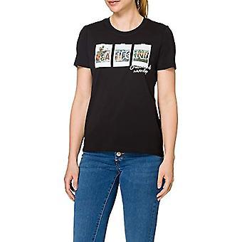 s.Oliver 120.10.102.12.130.2059076 T-Shirt, 99 d0, 44 Femme