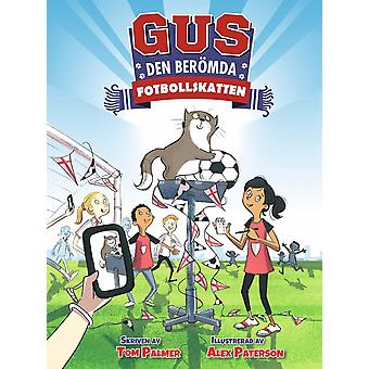Gus: The famous football cat 9789188577436