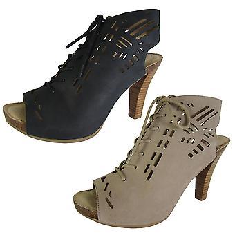 Adam Tucker By Me Too Womens Gemma Pump Sandal Shoes