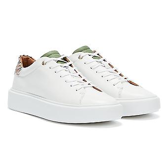 Ted Baker Pixep Womens White Trainers