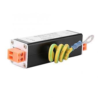 Dispositivo de proteção contra surtos de energia Lightning Arrester Spd para cctv ac/dc power
