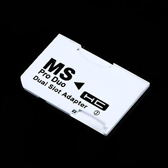 Micro Sd a memória stick konverter