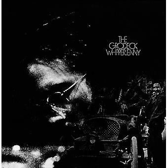 The Grodeck Whipperjenny - The Grodeck Whipperjenny CD