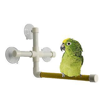 Fugl Papegøye Badekar Dusj Skrubbe Stativ Dusj Papegøye Leker