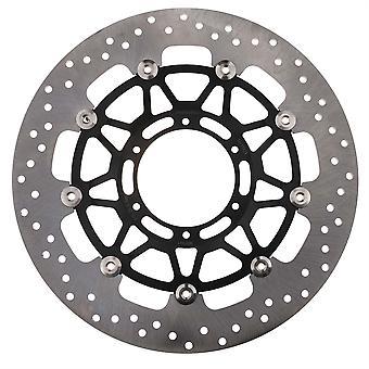 MTX Performance Brake Disc Front/Floating Disc for Honda CBR900R 00-03