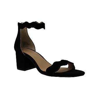 INC International Concepts Naisten Hadwin Kampasimpukka Kaksiosaiset sandaalit