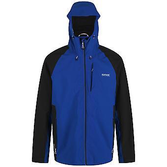 Regatta Herre Britedale vandtæt åndbar jakke frakke