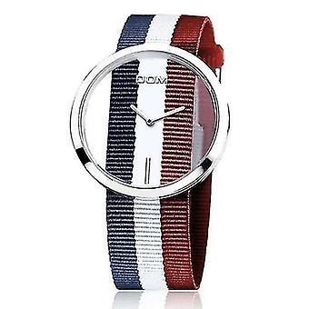 Women Casual Quartz Watches(Stripe A)