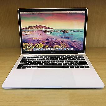 Modello di visualizzazione fittizio falso dello schermo a colori non funzionante per Apple MacBook Pro 12 pollici (bianco)