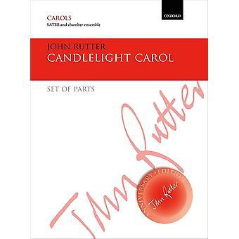 Levande ljus Carol