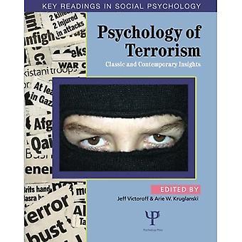 Psychologie des Terrorismus Schlüssellesungen