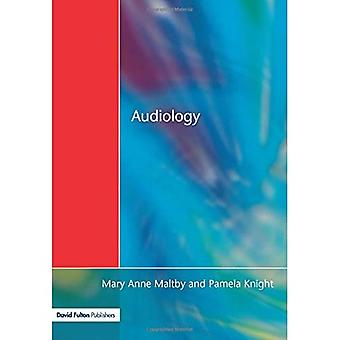 Audiology: An Introduction for Teachers and Other Professionals