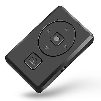Wireless Camera Shutter Remote Control For Iphone Android
