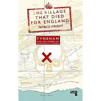 The Village that Died for England