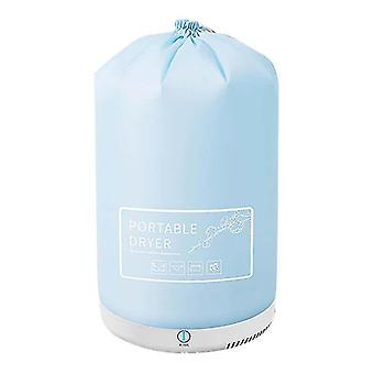Mini Portable Clothes Drying Machine Electric Heating Dryer