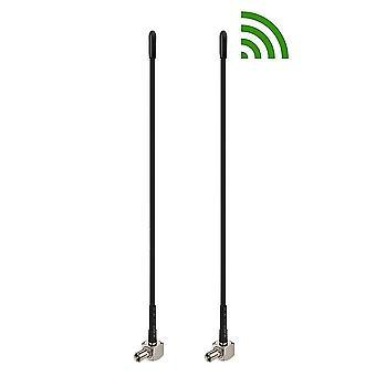 4g Lte Connector 5dbi Broadband Antenna Booster Signal Amplifier