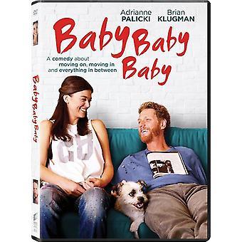 Baby Baby Baby [DVD] Stati Uniti importare