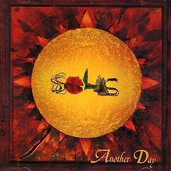 SOLAS - un autre jour [CD] USA import