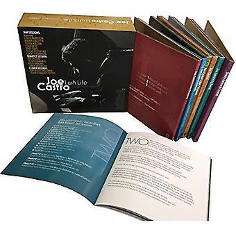 Joe Castro - Lush Life-a Musical Journey [CD] USA import