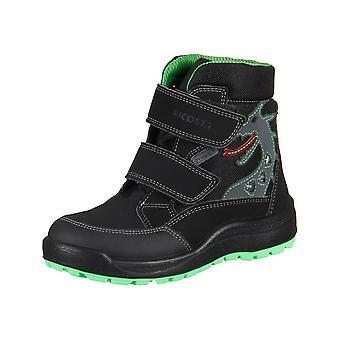 Ricosta Grisu Kento Poco 5733800098 sapatos universais para crianças de inverno